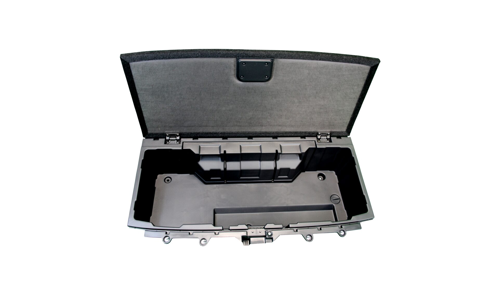 Box Luggage Trunk trim and Injection Molding Manufacturers
