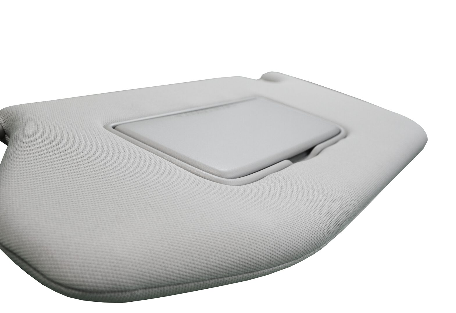 Sunvisor and Precision Injection Molding In Automotive Industry, Engine Cover Parts
